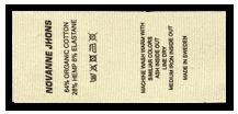 Étiquettes imprimées PRO