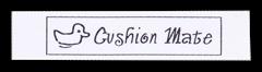 Étiquettes imprimées satinées classiques - design en ligne