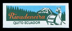 Étiquettes tissées sur mesure - avec votre logo ou design