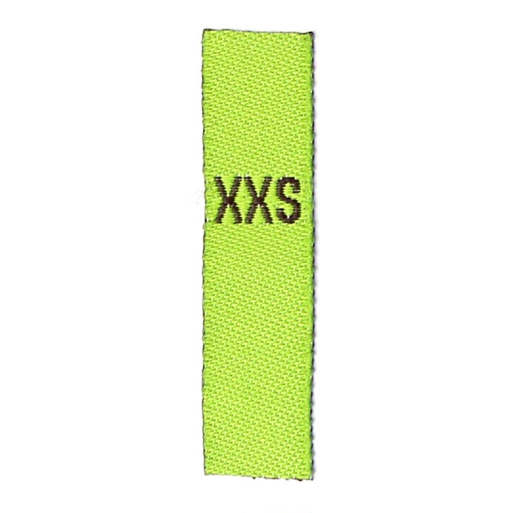 Tailles XXS – XXL Vert Pomme