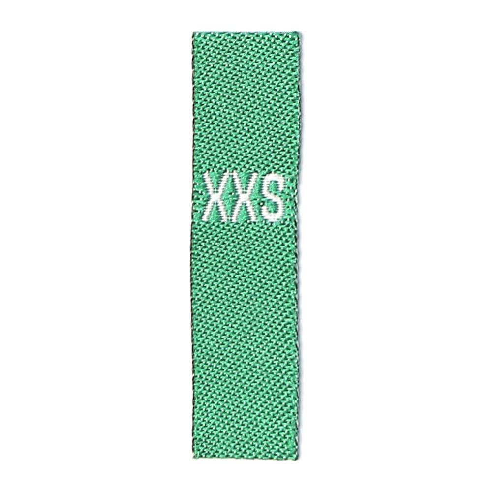 Tailles XXS – XXL Vert