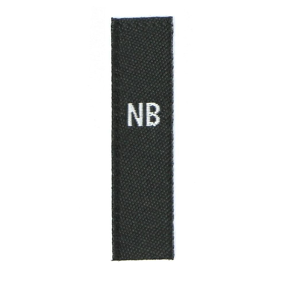 Tailles Bébé (NB - 18-24MO) Noir